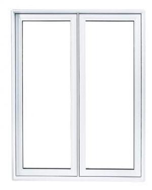 Fenêtre de la collection Classique - Type Battant - Groupe Royalty