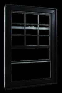 Fenêtre de la collection Zen - Type Guillotine - Groupe Royalty