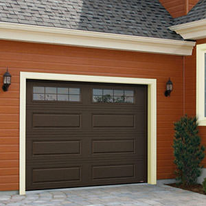 Garage doors: security and design | Groupe Royalty
