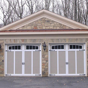Porte de garage Eastman - Groupe Royalty
