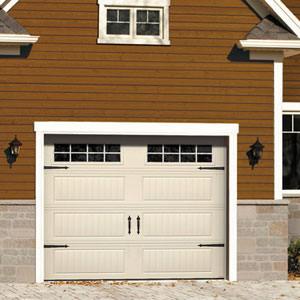 Porte de garage Stratton 138 - Groupe Royalty