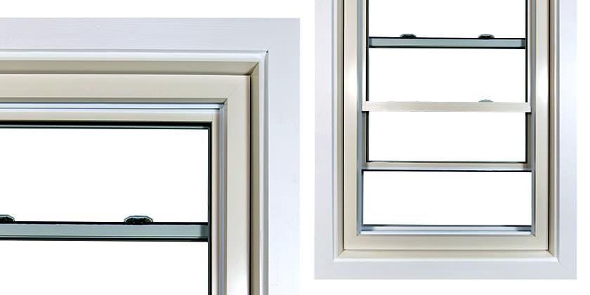 Les Fenêtres à Guillotine Groupe Royalty