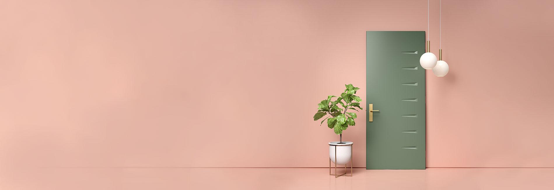 New: Era Steel Door